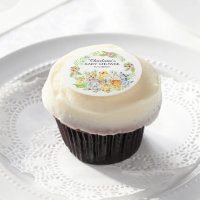 Frosting Rounds<