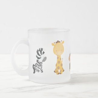 Jungle Babies Coffee Mug