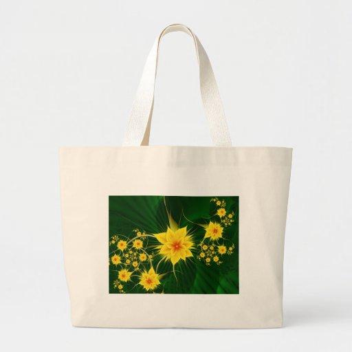 Jungle (Bag) Jumbo Tote Bag