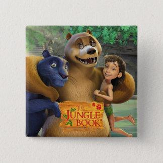 Jungle Book Group Shot 1 Button