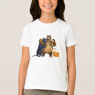 Jungle Book Group Shot 1 T-Shirt