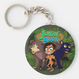 Jungle Book™ Keychain