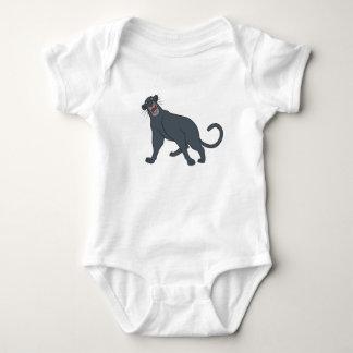 Jungle Book's Bagheera The Panther Disney Baby Bodysuit