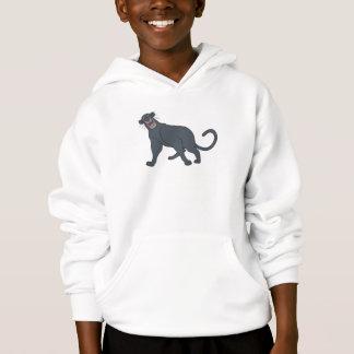 Jungle Book's Bagheera The Panther Disney Hoodie