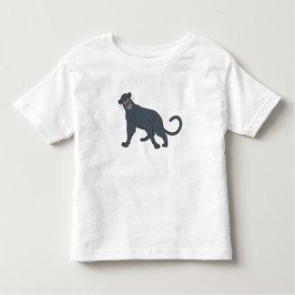 Jungle Book's Bagheera The Panther Disney Toddler T-shirt