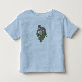 Jungle Book's Baloon dances Disney Toddler T-shirt