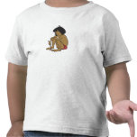 Jungle Book's Mowgli Disney Tee Shirt
