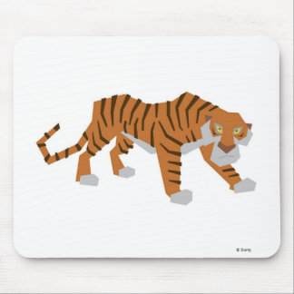Jungle Book's Shere Khan Disney Mouse Pad