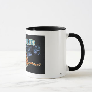 Jungle Book's Shere Khan Disney Mug