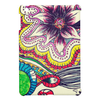 Jungle Botanical iPad Mini Covers