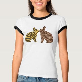 Jungle Bunnies T Shirt