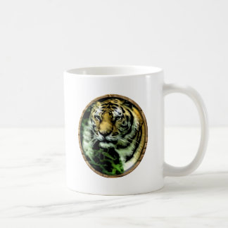 Jungle Cat Coffee Mugs