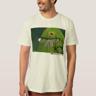 Jungle colors t shirts