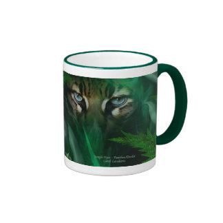 Jungle Eyes - Ocelot & Panther Mug