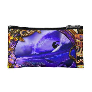 Jungle Fever Makeup Bag