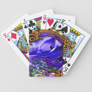 Jungle Fever playing cards