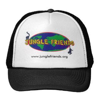 Jungle Friends Primate Sanctuary Hat
