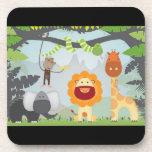 Jungle Fun Coasters