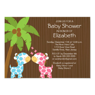 jungle baby shower invitations 1400 jungle baby shower announcements