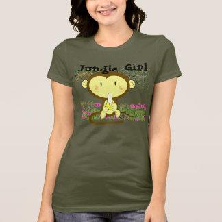 Jungle Girl T-Shirt