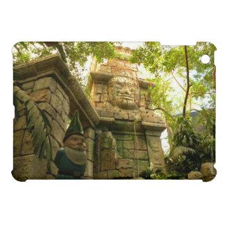 Jungle Gnome iPad Mini Cover