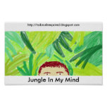 Jungle In My Mind Poster