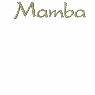 Jungle Instinct™_Mamba