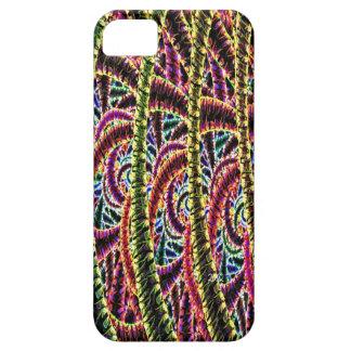 JUNGLE JAM iPHONE CASE iPhone 5 Covers