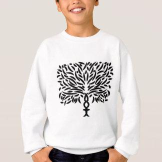 Jungle Life Tree Sweatshirt
