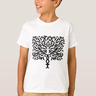 Jungle Life Tree T-Shirt