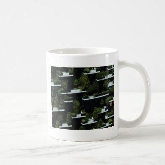jungle loft coffee mug