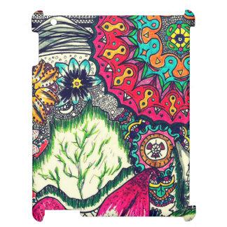 Jungle Lush iPad Cover