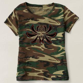 jungle mosquito t-shirt