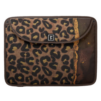 Jungle Mystery Sleeves For MacBooks