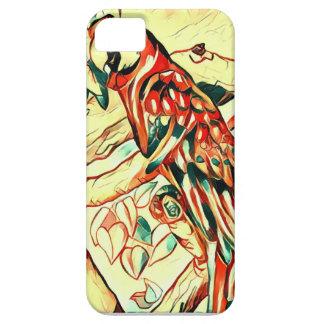 Jungle Paradise iPhone SE/5/5s Case