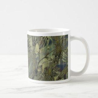 Jungle Plants Mug