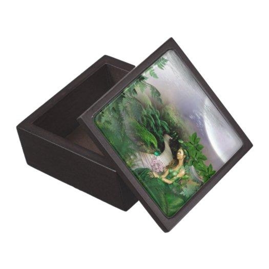 Jungle Reflection Premium Gift Box