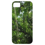 Jungle Ropes Tropical Rainforest Photo iPhone SE/5/5s Case