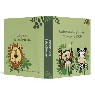 jungle book baby shower games party invitations ideas