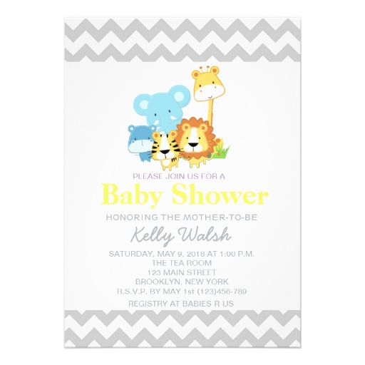 Electronic Baby Shower Invitations for your inspiration to make invitation template look beautiful