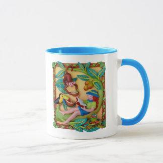 Jungle Safari Mug