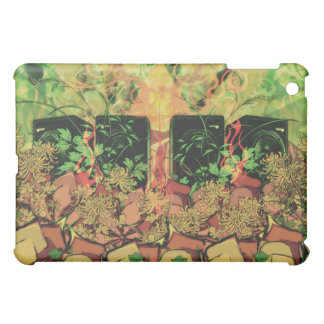 jungle Speaks iPad Mini Covers