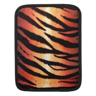 Jungle Tiger Skin Print Pattern Skins Sleeve