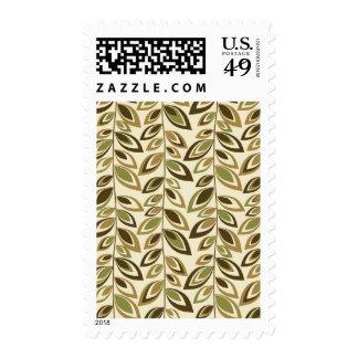 Jungle Vines Stamp
