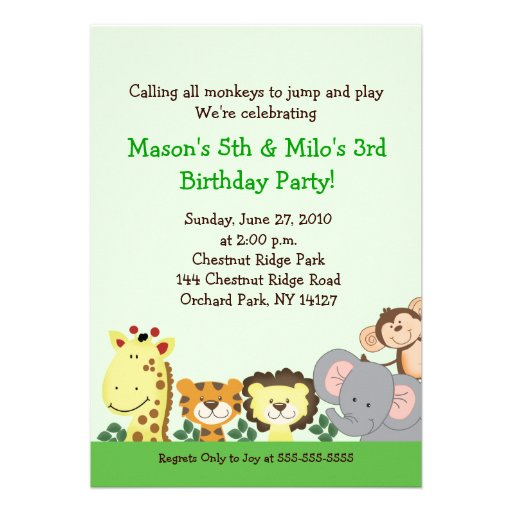 Design Baby Shower Invitations as adorable invitation template