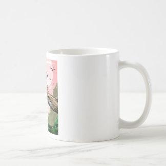 JungleGirl Coffee Mug