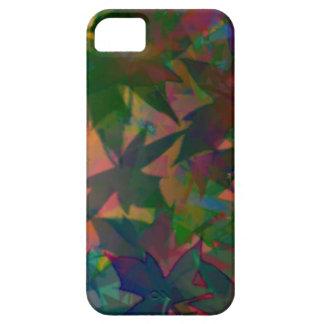 Jungletown iPhone SE/5/5s Case