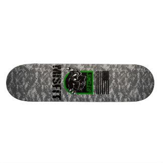 Jungleup Misfit Skateboard