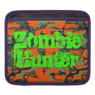 Jungleup Zombie Hunter iPad Cover