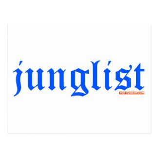 Junglist Postal